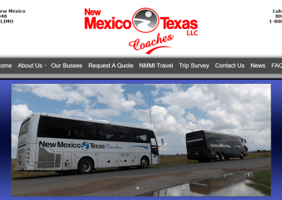 New Mexco Texas Coaches